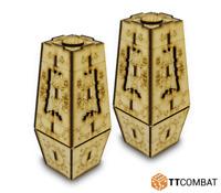 TTCombat BNIB Cyber Obelisk SFG052