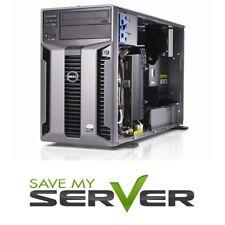 Dell PowerEdge T610 Tower Server   2x2.66GHz Six-Core   96GB RAM   6TB STORAGE