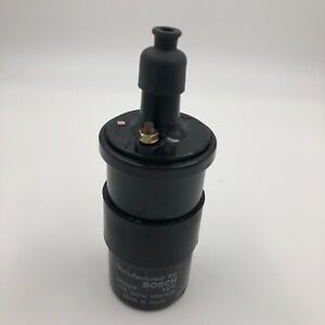 Bosch 00207 Ignition Coil for Chevrolet, Toyota, Isuzu