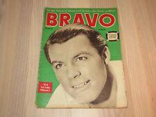 Bravo Revue Numéro 38/1957 - TOP RARE