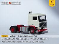 Railnscale T2320 TT LKW Volvo F10 Sattelschlepper