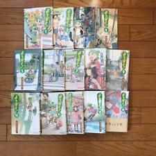 Yotsuba Vol.1-14 Full Set Manga YOTSUBATO comic Japanese