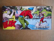 Il GRANDE BLEK Serie VI n°18 ed. Dardo - RISTAMPA ANASTATICA [G267-1]