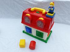 Nouvelle annonce Jouet 1er âge Maison musicale électronique Redbox 2001