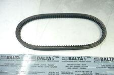 7604704 - Drive Belt Fan Belt Auxiliary long 6202MC Gates Peugeot Talbot Fiat Ci