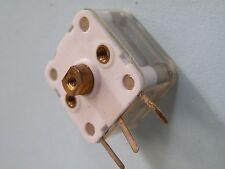 Polyvaricon Variable Capacitor Ham Radio Variable Tuning  160pF+80pF 240pF CB14