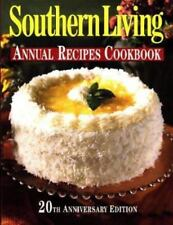 Southern Living Annual Recipes Cookbook 20th Anniversary Edition