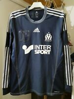MAILLOT AWAY OLYMPIQUE MARSEILLE STOCK PRO FORMOTION (ML-8)
