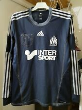MAILLOT AWAY OLYMPIQUE MARSEILLE STOCK PRO FORMOTION