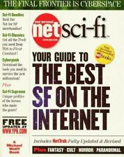 Your Personal Net Sci-Fi: Your Guide to the Best SF on the Internet