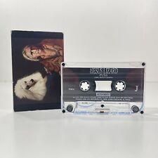 RARE Nirvana Oh The Guilt The Jesus Lizard Puss Cassette Single 1993 HTF