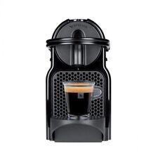Nespresso INISSIA Black Capsule Coffee Machine by De'Longhi EN80BCA