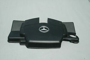 2000-2005 Mercedes S430 S500 W220 Front  Engine Cover  OEM