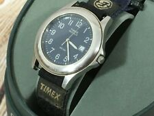 TIMEX Indiglo EXPEDITION Wristwatch Watch 30 Meter WR