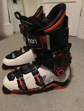 Salomon Quest Max 100 Bottes de ski. Taille 27