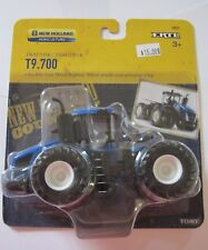 1/64 Ertl New Holland T9.700 Tractor with Duals