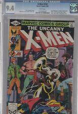 THE UNCANNY X-MEN #132 CGC 9.4