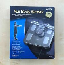 Omron Healthcare Hbf-514c HBF514C Full Body Composition Monitor