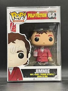 Funko pop Jimmie Pulp Fiction