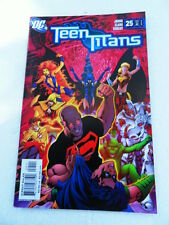 Teen Titans  25. DC . 2005 - VF
