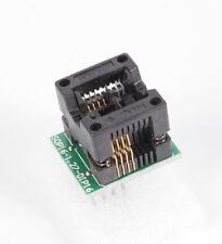 SOIC8 SO8 auf DIP8 Programmier Adapter SMD-Sockel [#1131]