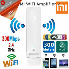 NEW!Xiaomi WIFI Repeater 2 Amplifier Extender 2 Universal 300Mbps 802.11n Wi-Fi