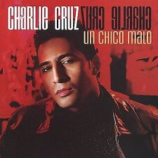 Un Chico Malo by Charlie Cruz (CD, Oct-2001, WEA Latina)SEALED