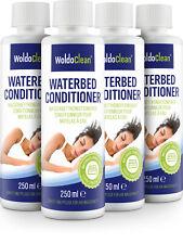 4x WoldoClean Wasserbett Conditioner 250 ml für Wasserbetten - Konditionierer
