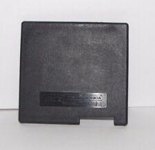 Used Zenza Bronica SQ camera film back cover cap S111046