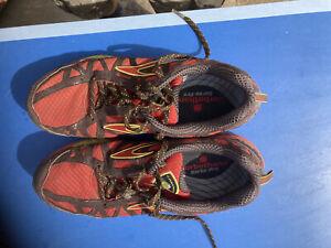 Brooks cascadia Trail Shoes UK 9