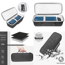 Portable Eva Hard Storage Bag Protective Case for Sony Srs-Xb23 Wireless Speaker