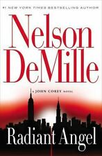 A John Corey Novel: Radiant Angel 7 by Nelson DeMille (2015, Hardcover)