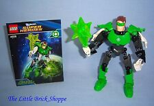 Lego DC Universe Super Heroes 4528 GREEN LANTERN - Complete with instructions