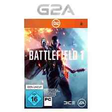 Battlefield 1 Eins Key [PC Spiel] EA ORIGIN Digital Download Code BF1 [DE] [EU]