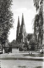 AK Soest in Westfalen 1962 - Blick zur Wiesenkirche