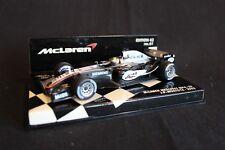 Minichamps McLaren Mercedes MP4-20 2005 1:43 #10 Juan Pablo Montoya (COL)