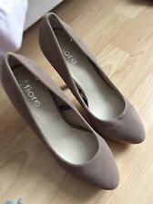 Ladies Fioeore Shoes
