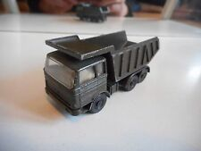 Efsi mercedes Dump truck in Army Green