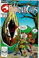 Thundercats #24 - Final Issue - NM minus