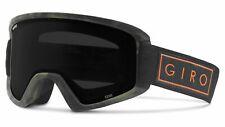 Giro Semi Skiing & Snowboard Goggles with Spare Lens Riptide - Ultra