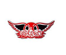 Aerosmith Sticker Vinyl Decal 2-24