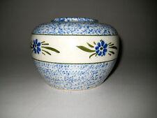 Vase Bunzlau Keramik  Blumenvase
