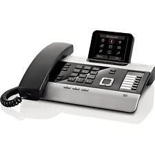 Gigaset DX800A All in One Komfort Telefon VoIP ISDN Analog Anrufbeantworter NEU