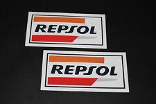 +242 Repsol Oil Öl Lube Lubricant Sticker Aufkleber Decal Autocollant Schriftzug