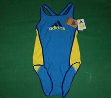 Vintage Adidas Equipment Swim wear Suit BNWT NOS bars suit 1 size 50