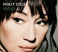 HOLLY COLE - NIGHT  VINYL LP NEW!