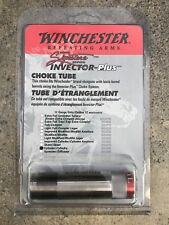 Winchester Signature Invector-Plus Choke 6130783  12 Gauge Cylinder