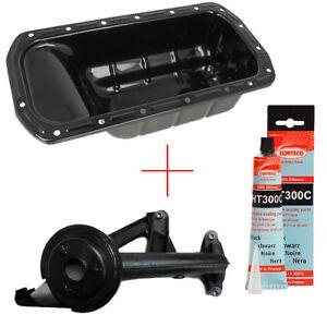 Ölwanne Antriebsmotor + Filtersieb Öl- Ford Mazda 1,4 & 1.6 TDCI Mz - CD 1342630