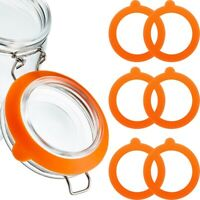 Silicone Sealing Ring Replacement Silicone Sealing Ring Replacement Sealing H6L8