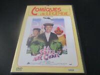 """DVD """"LA SOUPE AUX CHOUX"""" Louis DE FUNES, Jean CARMET, Jacques VILLERET"""